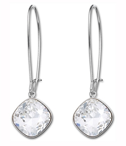 Swarovski - Thankful Drop Earrings