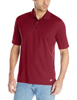 Dickies - Performance Cooling Polo Shirt