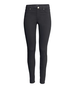 H&M - Slim Fit Denim Pants