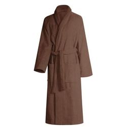 Turkish  - Cotton Terry Robe