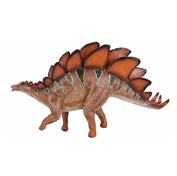 National Geographic - Stegosaurus Dinosaur Toy