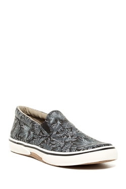 Sperry - Halyard Slip-On Sneakers