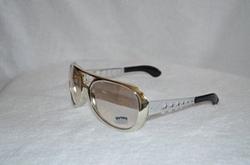 Elvis  - Silver Elvis Sunglasses