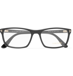 Tom Ford - Square-Frame Optical Glasses