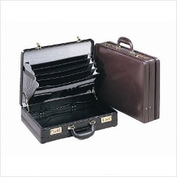 Preferred Nation - Bellino Attaché Briefcase