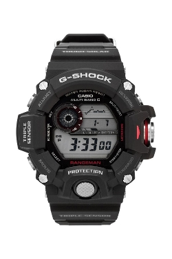 G-Shock - Rangeman Watch