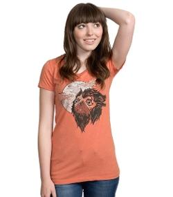 Headline Shirts - Werepug Funny Pug Dog T-Shirt