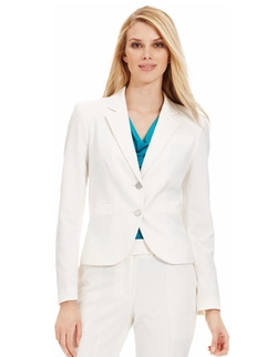 Calvin Klein - Two-Button Blazer Jacket