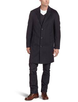 Kenneth Cole - Moretti Topcoat