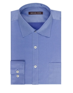 Michael Kors - Regular Fit Dress Shirt