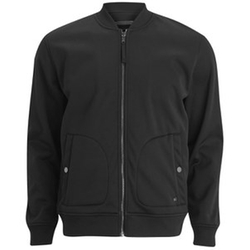 Marc By Marc Jacobs - Mens Neoprene Bomber Jacket