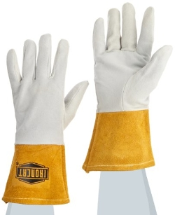 West Chester - Deerskin Leather Welding Gloves