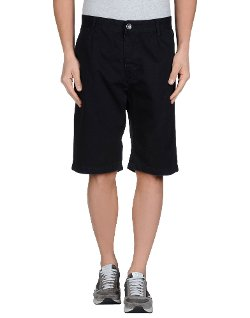 Dr. Denim Jeansmakers - Bermuda Chino Shorts