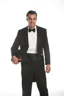 Ferrecci - Tailcoat Tuxedo Suit