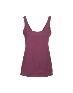 Pierantonio Gaspari  - Scoop Neck Tank Top