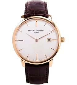 Frederique Constant - Slim-Line Automatic Watch