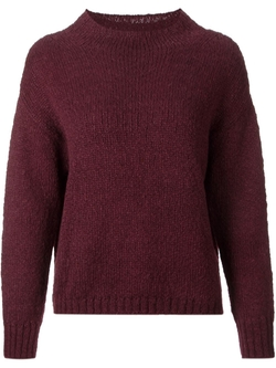 ASTRAET - Chunky Knit Sweater
