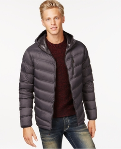 Hawke & Co. Outfitter  - Packable Chevron Jacket