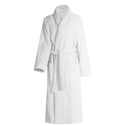 Turkish - Cotton Terry Robe