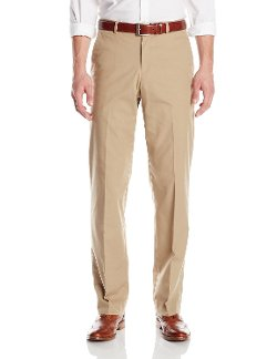 Palm Beach - Oxford Khaki Poplin Suit Separate Pants