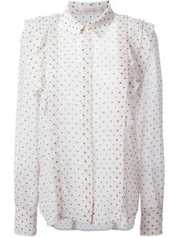 See By Chloé - Polka Dot Print Shirt