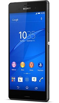 Sony  - Xperia Z3 Phone
