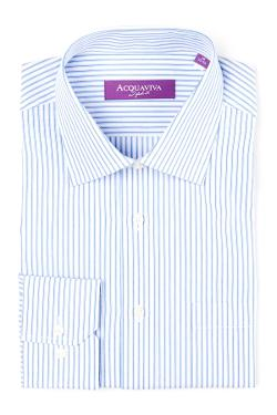 Acquaviva  - Stripe Button Front Shirt