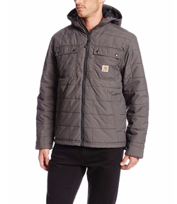 Carhartt - Brookville Quilted Nylon Jacket