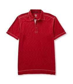 Age of Wisdom - Polynosic Slub Polo Shirt