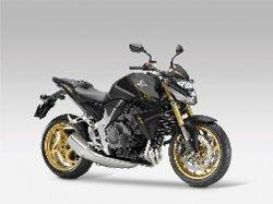 Honda - CB1000R Motorcycle