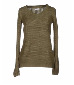 Jacqueline De Yong - Round Collar Sweater