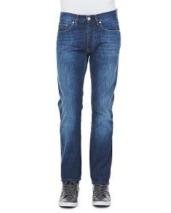 Acne Studios  - Roc Verakai Slim Fit Jeans