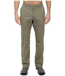 Mountain Khakis - Broadway Fit Teton Twill Pants