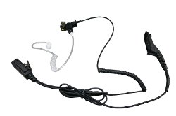 Code 3 Supply - Medium Duty Acoustic Tube Headset