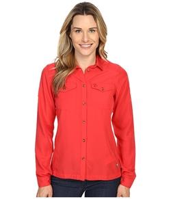 Fjällräven - Abisko Vent  Long Sleeve Shirt