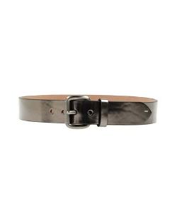 Orciani - Polished leather Belt