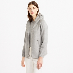 J. Crew - Collection Double-Faced Italian Cashmere Jacket