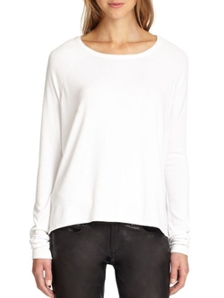 Rag & Bone/Jean - Camden Long-Sleeve Tee