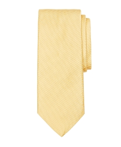 Brooks Brothers - Textured Silk Tie