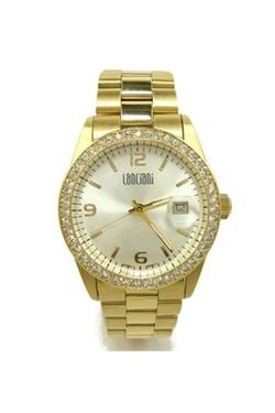 Lanciani - Round-Face Watch