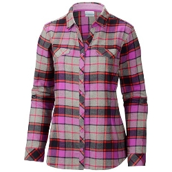 Columbia Sportswear - Simply Put II Flannel Shirt