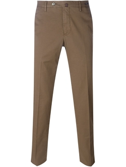 Pt01   - Slim Chino Trousers