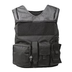 Safari Land - External Assault Shell W/ Pocket