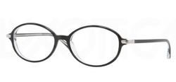 Luxottica - Transparent Eyeglasses