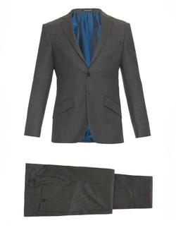 Richard James - Slim-Fit Wool Suit