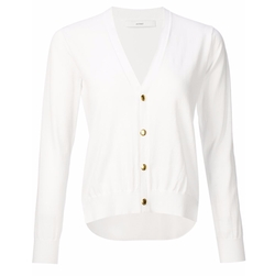 Astraet   - Buttoned Cardigan