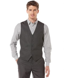 Perry Ellis  - Suit Vest