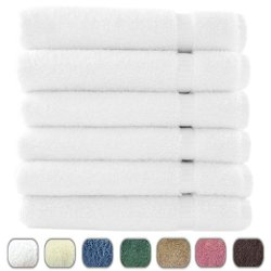 SALBAKOS - Cotton Hand Towel