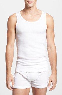 Calvin Klein  - Cotton Tank Top