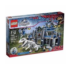 LEGO - Jurassic World Indominus Rex Breakout Building Kit